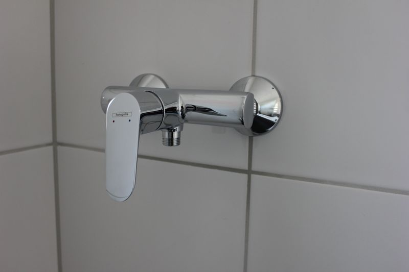 Armaturen Fur Dusche Und Badewanne Wir Bauen Dann Mal Ein Haus