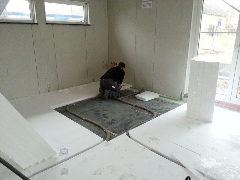 Altbausanierung Fußboden Dämmen ~ Wellhöfer fußboden gießen gießen genießen home facebook