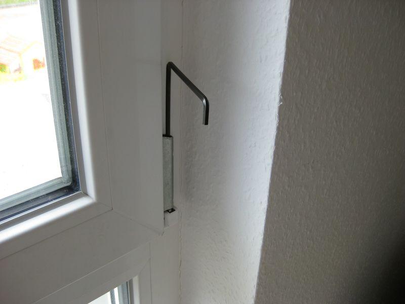 feineinstellung der fenster wir bauen dann mal ein haus. Black Bedroom Furniture Sets. Home Design Ideas