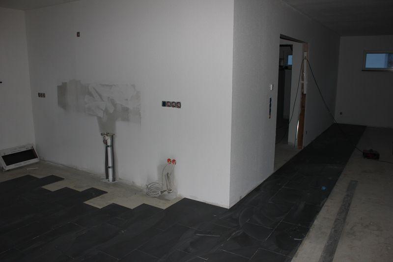 Dusche Gefliest Nachteile : Fliesenarbeiten im Bad und Gäste-WC gehen ...