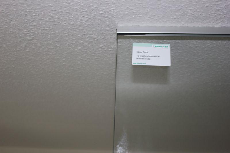 64 . ... für die Duschabtrennung aus Glas › Wir bauen dann mal ein ...