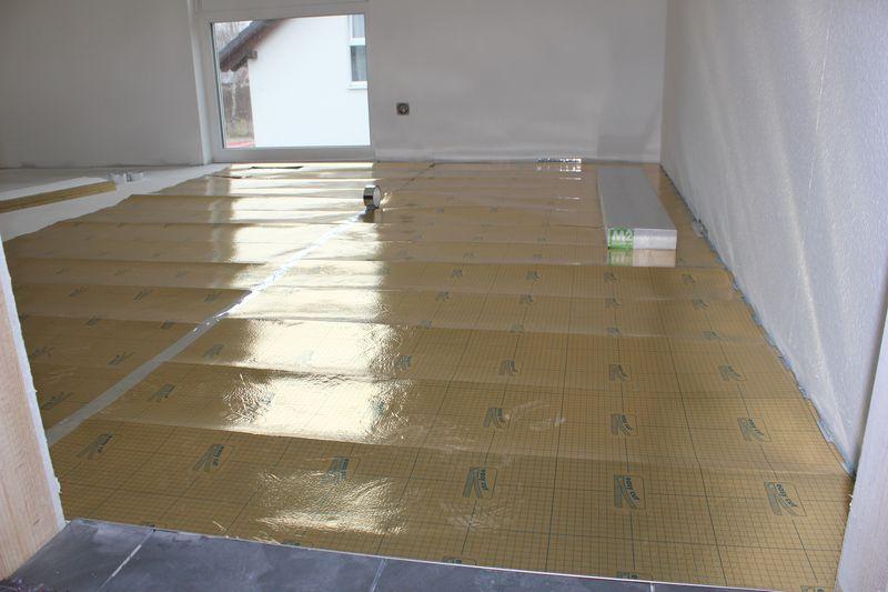 laminatboden im arbeitszimmer wir bauen dann mal ein haus. Black Bedroom Furniture Sets. Home Design Ideas