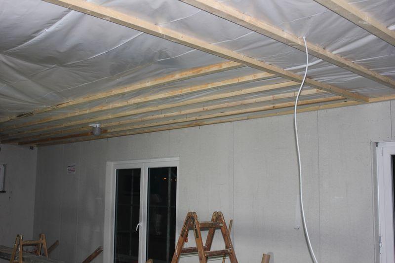 trockenbau geht gut voran wir bauen dann mal ein haus. Black Bedroom Furniture Sets. Home Design Ideas