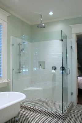 badezimmer bauen, badezimmer gestalten › wir bauen dann mal ein haus, Badezimmer