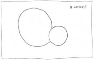 Drückerplatte - Betätigungsplatte für das WC