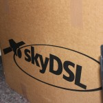 SkyDSL in a Box