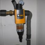 Cillit Galileo Hauswasserstation