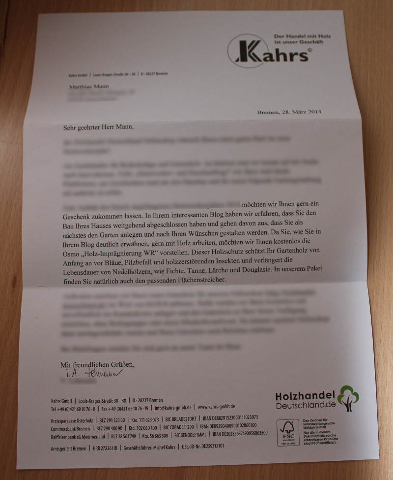 Kahrs GmbH - holzhandel-deutschland.de