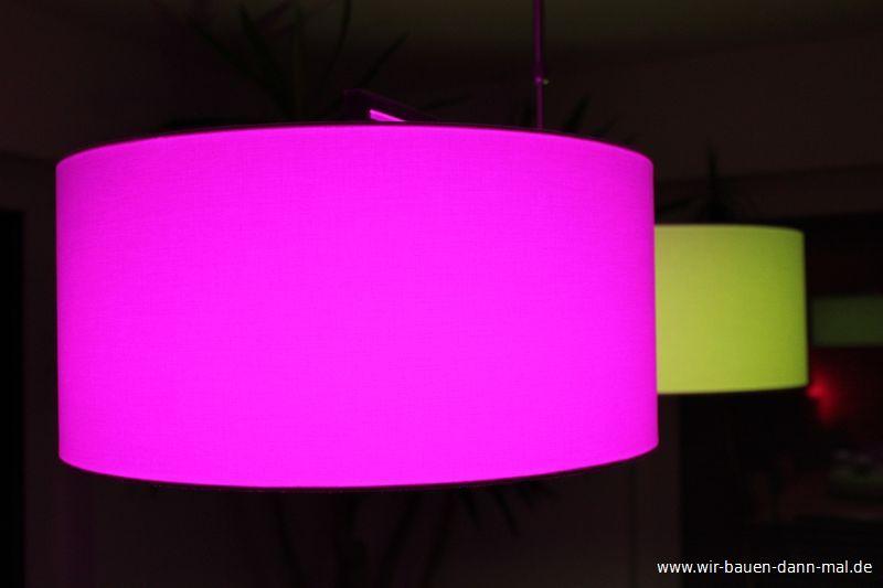 philips hue bringt das licht im haus zum leuchten wir. Black Bedroom Furniture Sets. Home Design Ideas